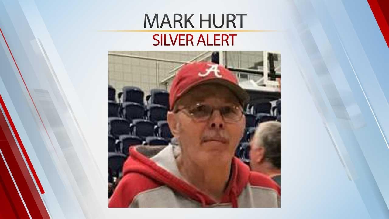 Norman Man Found Safe; Silver Alert Canceled