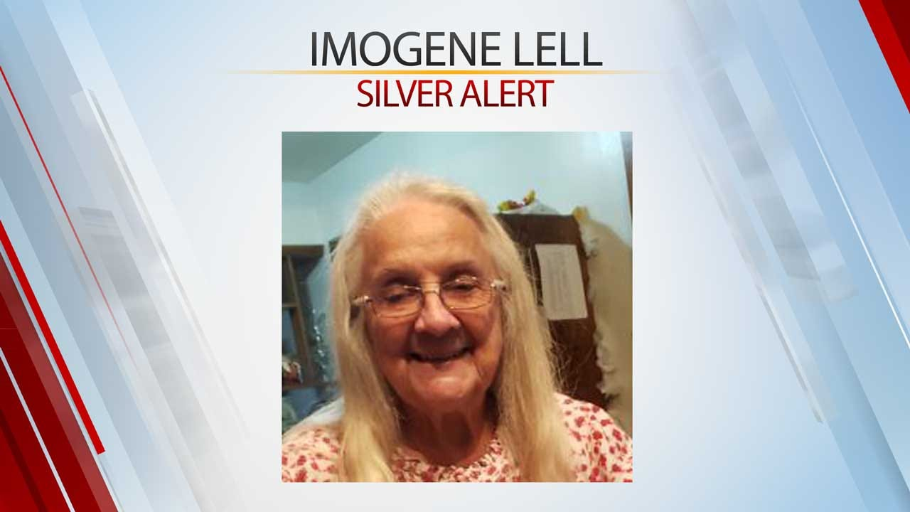 Norman Woman Found Safe; Silver Alert Canceled