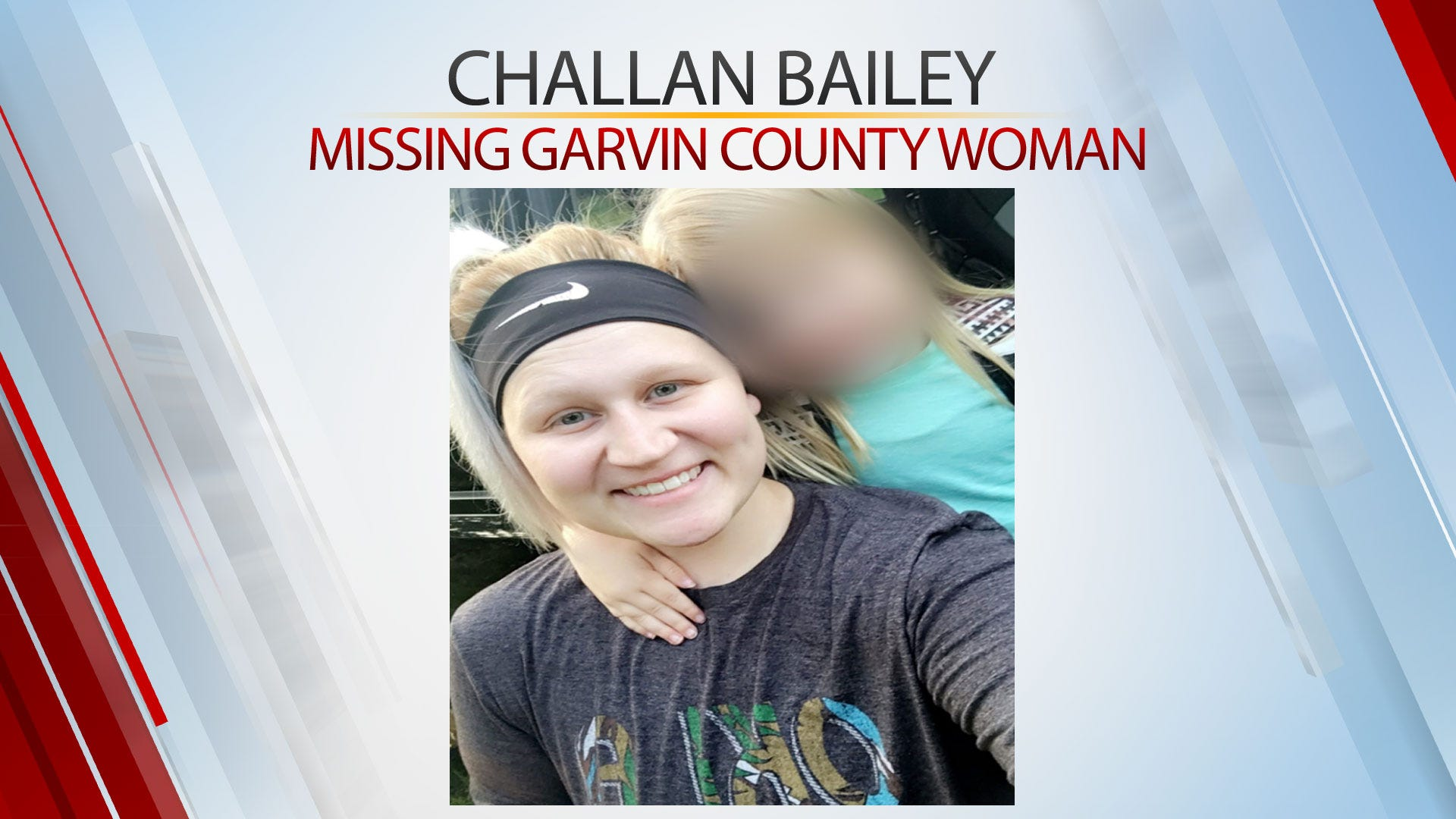OSBI Seeks Help Finding Missing 26-Year-Old Garvin County Woman