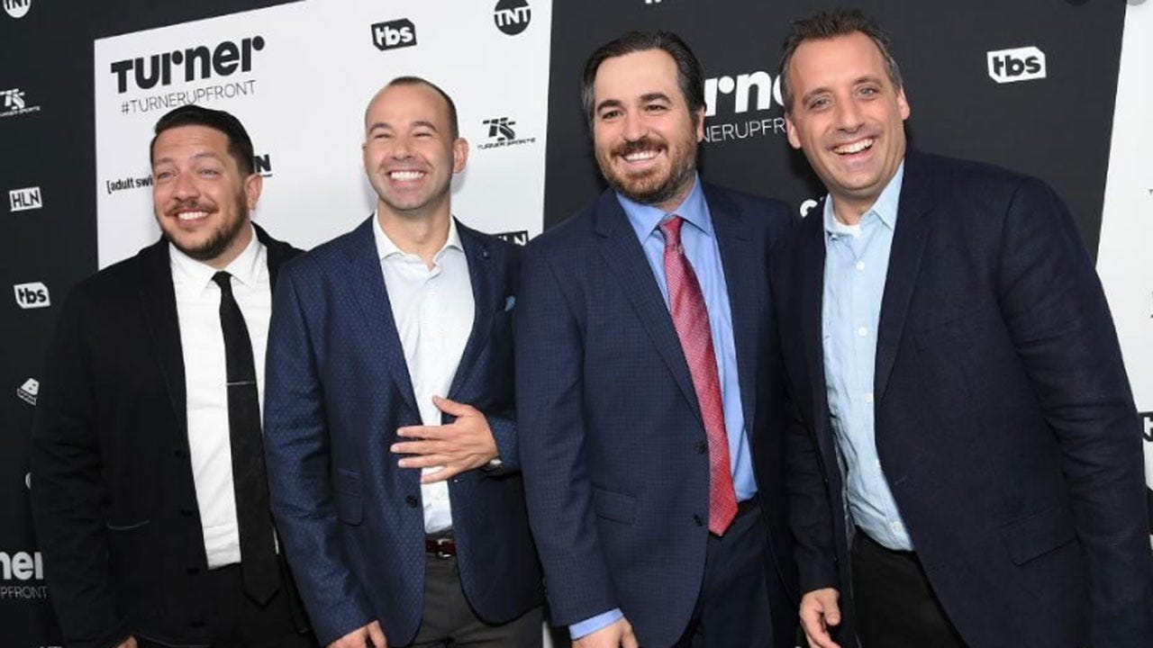 Impractical Jokers Making Stop In OKC July 2020