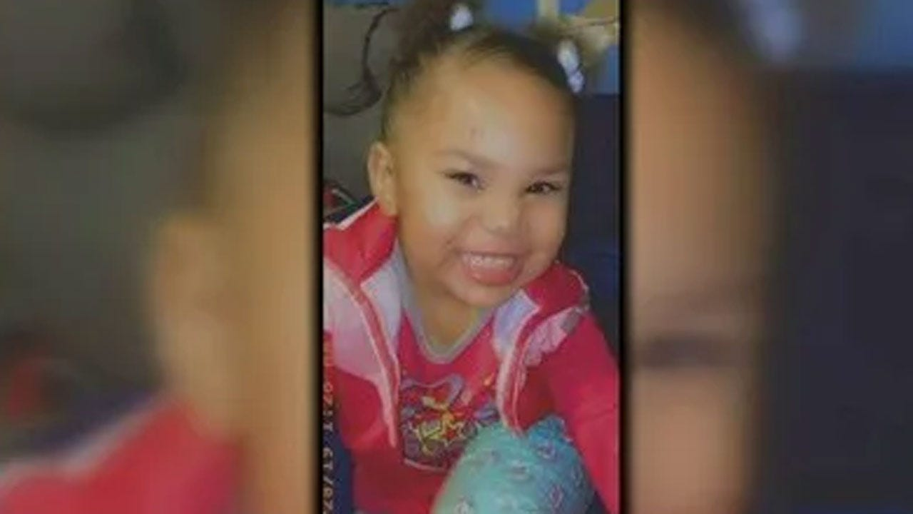 2-Year-Old Girl Dies Following NW OKC Overnight Shooting