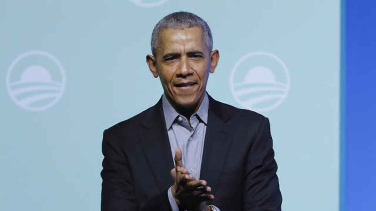 Obama Says Women Are 'Pretty Indisputably' Better Than Men