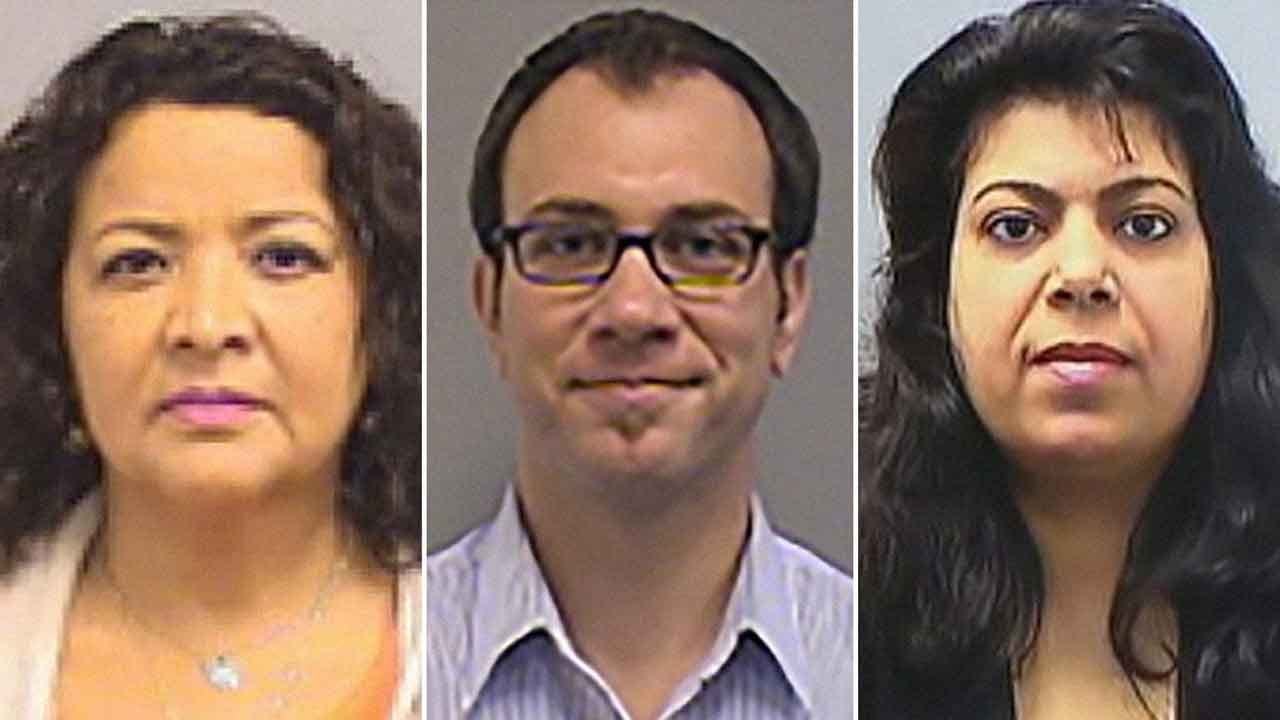3 School Employees Charged In Abuse Of 6 Non-Verbal Special Needs Children