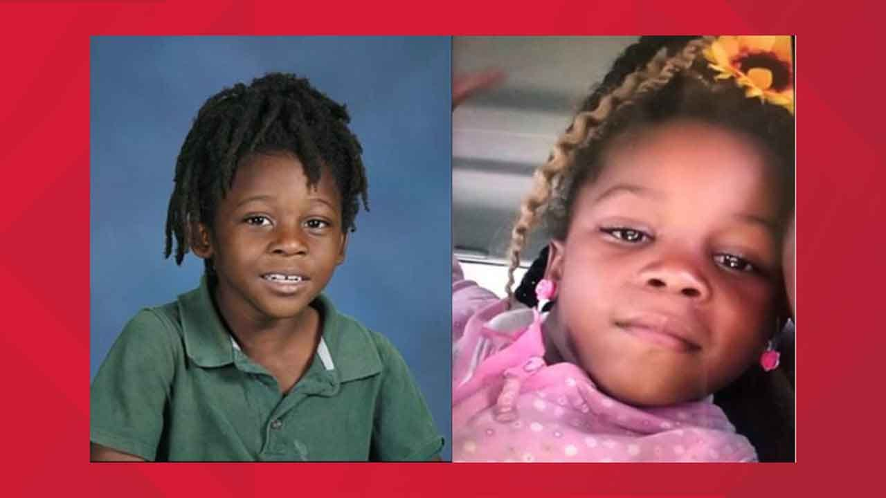 'Christmas Miracle, Blessing': Florida Siblings Found Safe After 48 hours In Swampy Woods