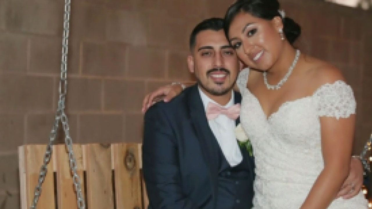 Groom Beaten To Death Reception By 2 Wedding Crashers In California