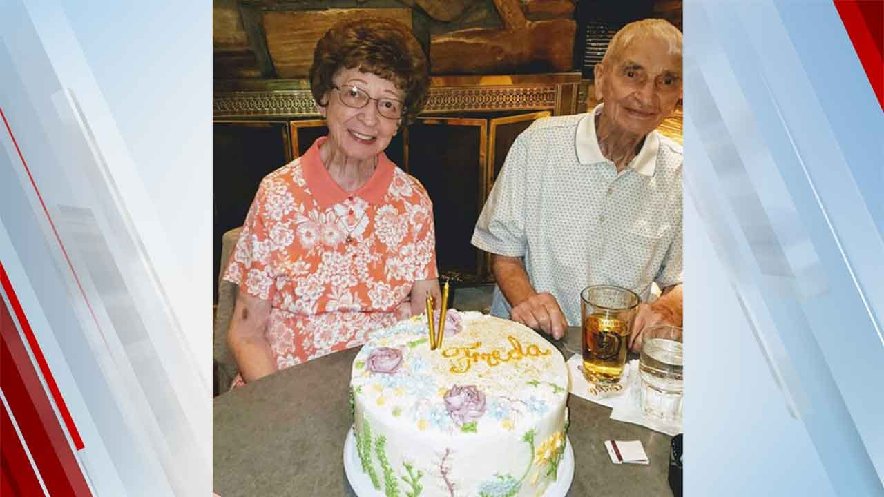 Michigan Couple Married 70 Years Dies Minutes Apart