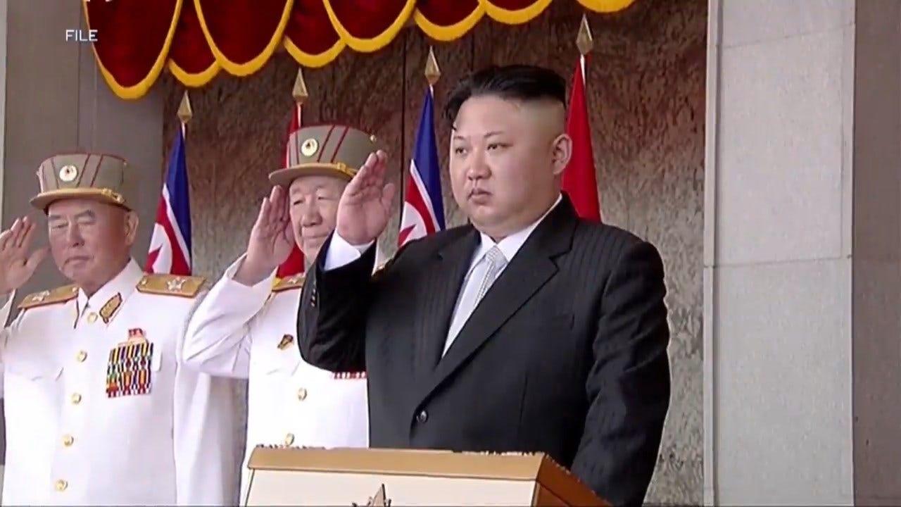 North Korea Still Enhancing Its Nuclear Programs, Evading Sanctions, UN Report Says