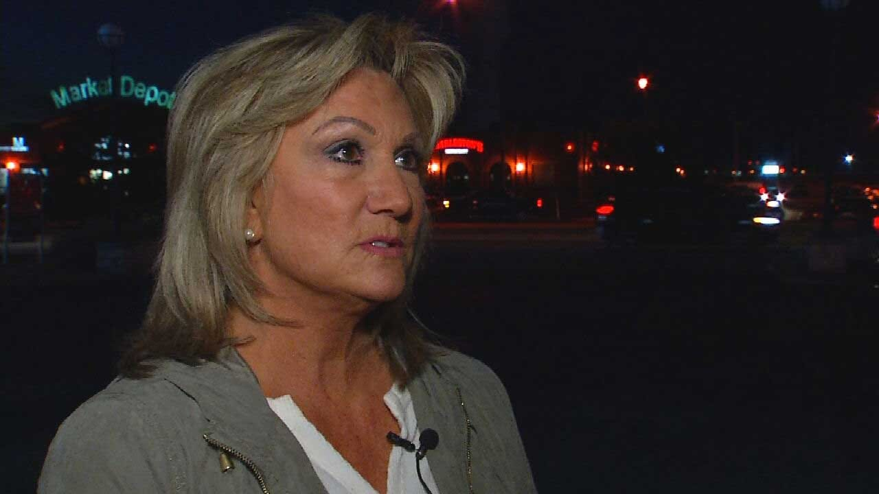 Shopper Recalls Terror As Shots Are Fired In OKC's Penn Square Mall