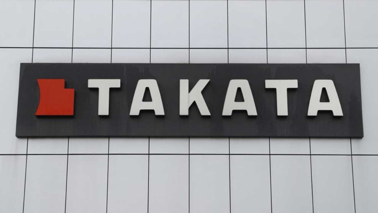 US Probes 4 Automakers In New Takata Air Bag Recall
