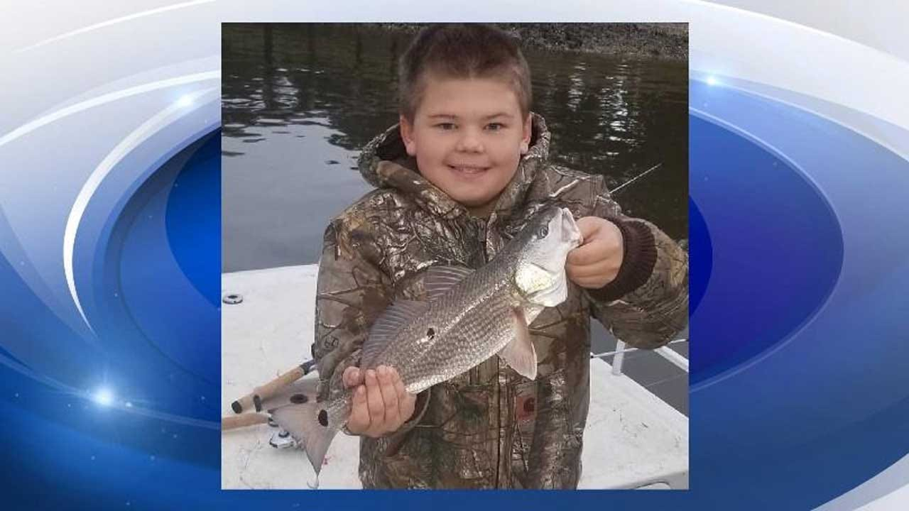 Family Of Boy Killed While Hunting Says Organs Saved 3 Lives