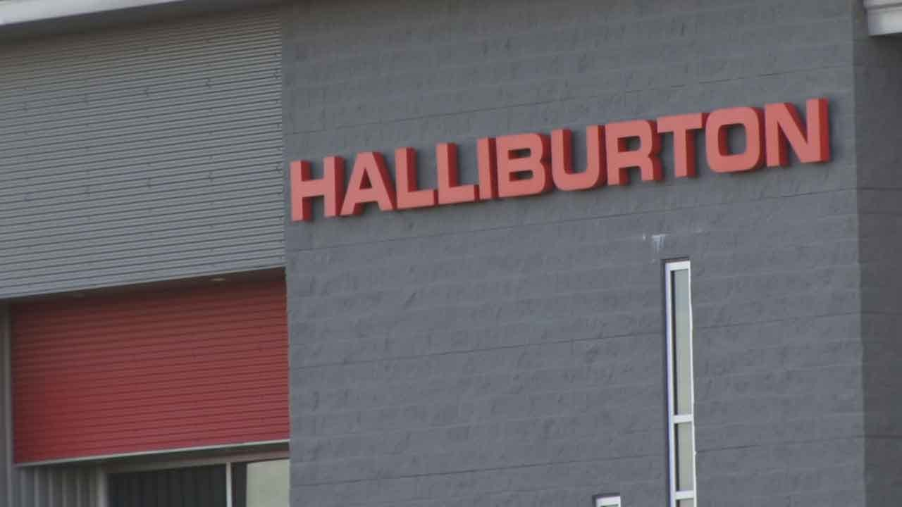 Halliburton To Shut Down Its El Reno Location, Relocate Operations To Duncan