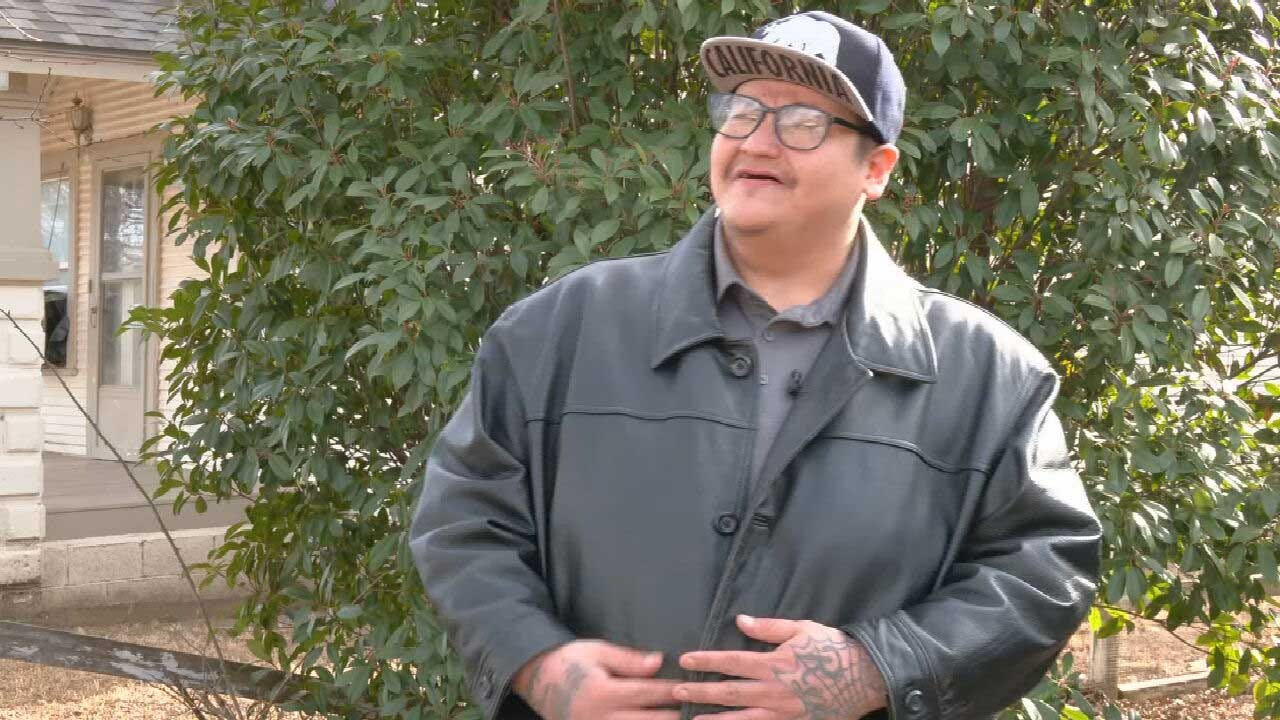 Good Samaritan Helps Save Life Of El Reno Stabbing Victim