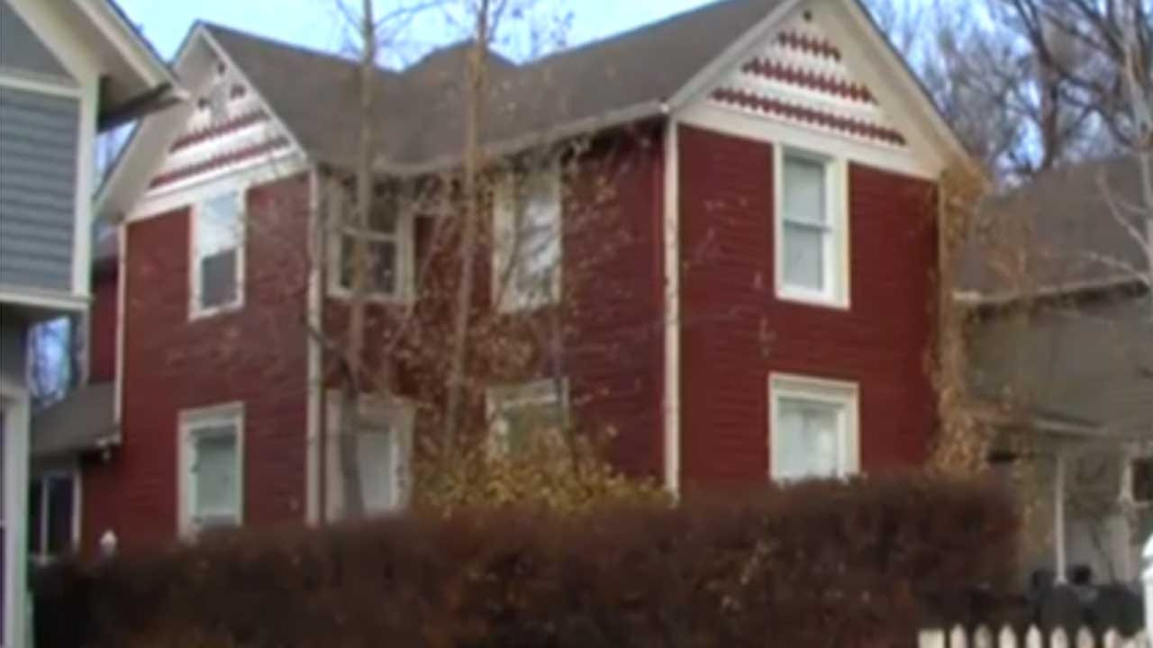 26 Children Found Behind False Wall At Daycare Center In Colorado