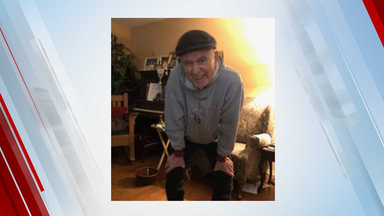 Bethany PD Cancels Silver Alert For Missing 79-Year-Old Man