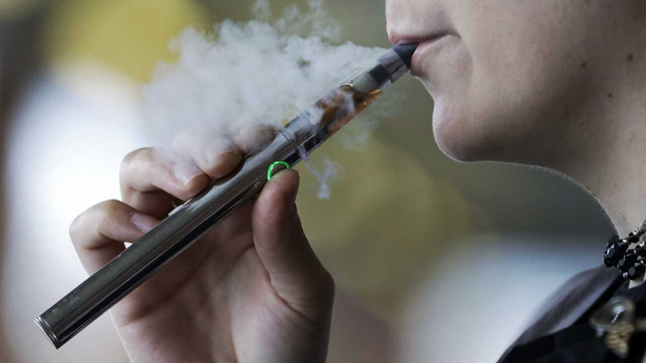 The Legal Age To Buy Tobacco Or Vaping Products Is Now 21 In U.S.