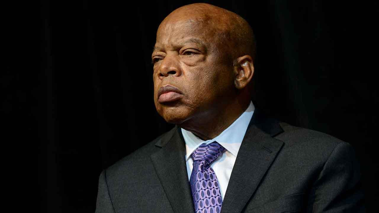 Civil Rights Icon Rep. John Lewis Diagnosed With Stage 4 Pancreatic Cancer