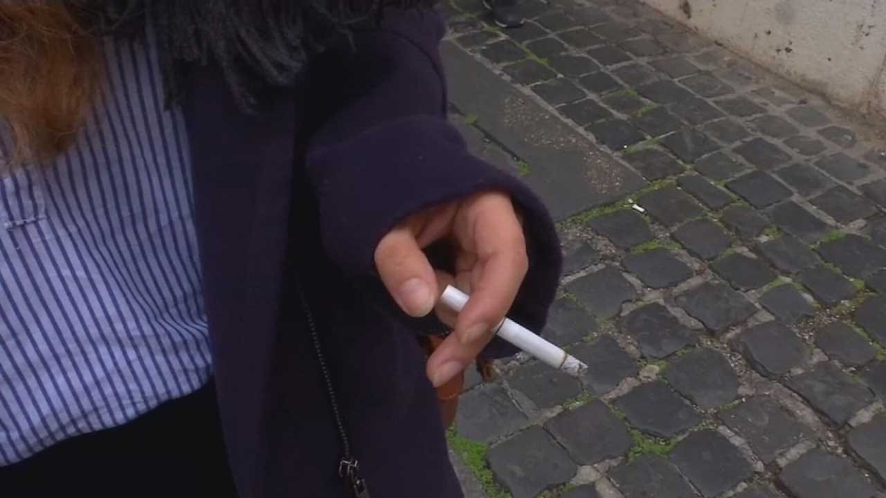 Commissioner: No Grandfather Provision For Tobacco; 'The Law Is 21'