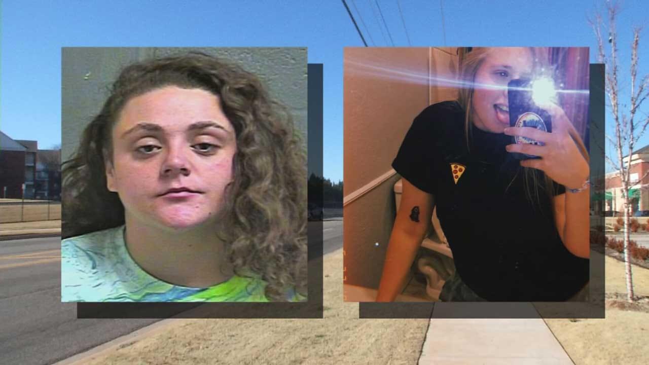 OCPD Seeks Motive After Woman Allegedly Shoots, Kills Friend In Vehicle