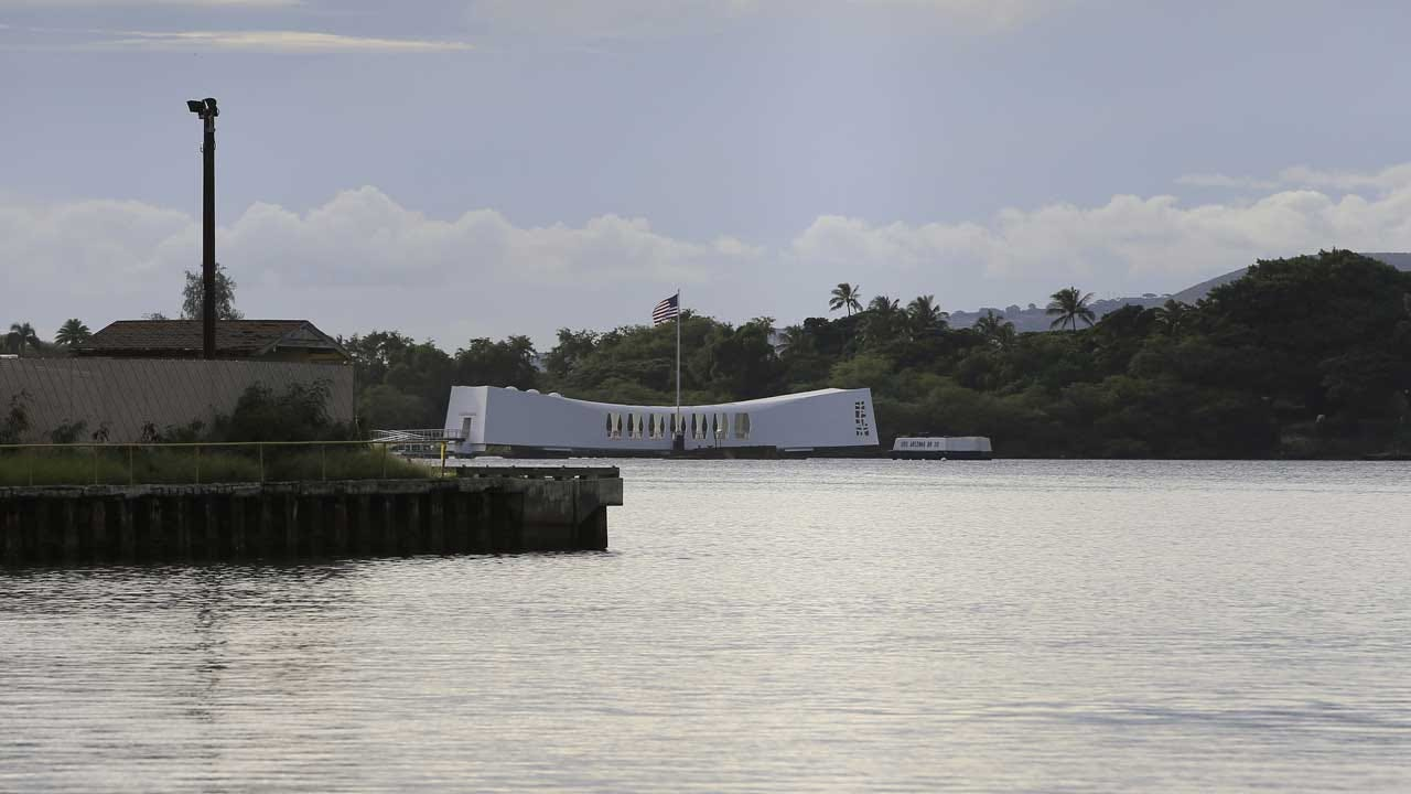 Pearl Harbor Shooting: 2 Civilians Killed, Suspect Dead From Apparent Self-Inflicted Gunshot Wound