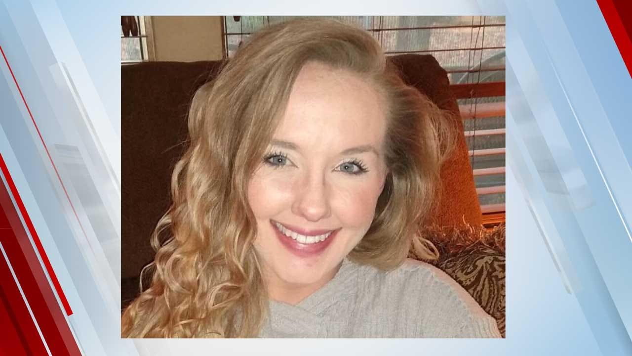 Yukon PD Says Missing Woman Found Safe