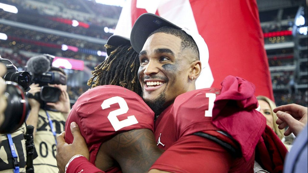 OU To Play LSU In College Football Semifinal At Chick-Fil-A Peach Bowl