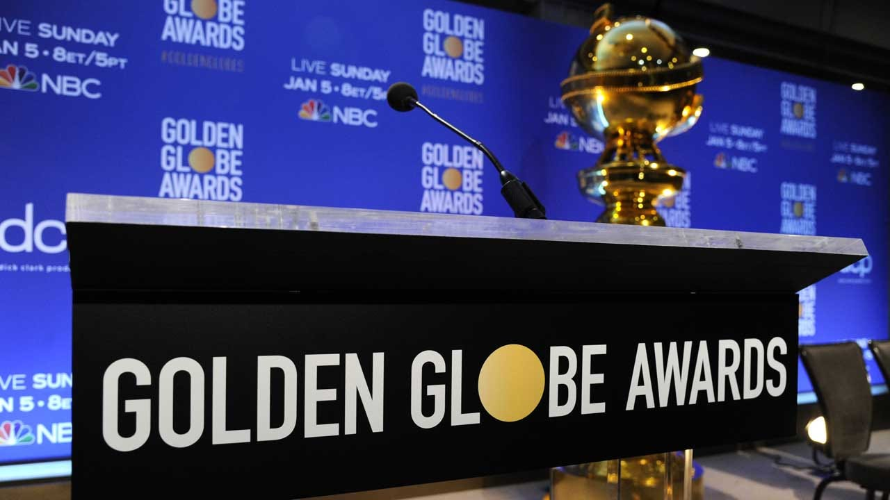 Led By 'Marriage Story,' Netflix Dominates Golden Globe Noms
