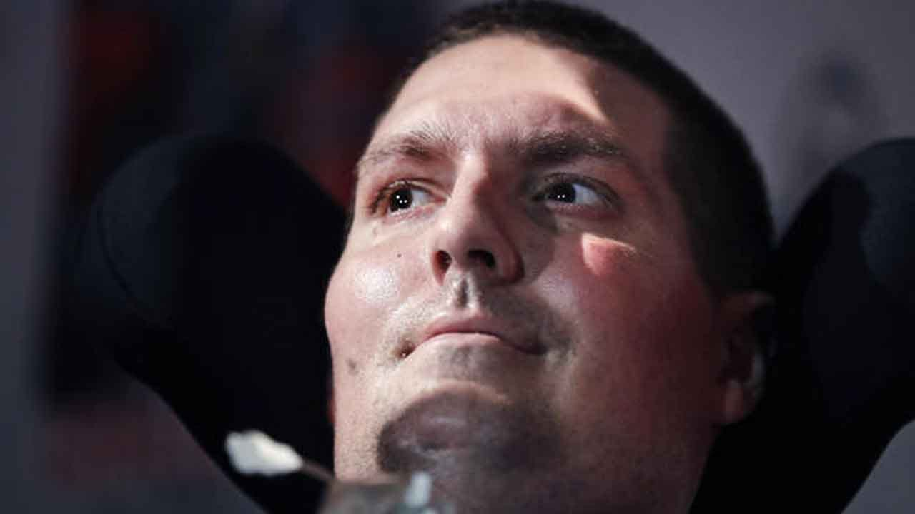 Pete Frates, Ice Bucket Challenge Founder, Has Died At Age 34