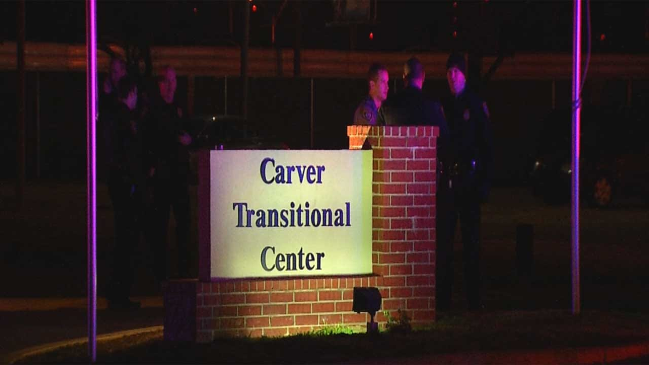 Department Of Corrections Takes Action After 2 Incidents Involving OKC Halfway House