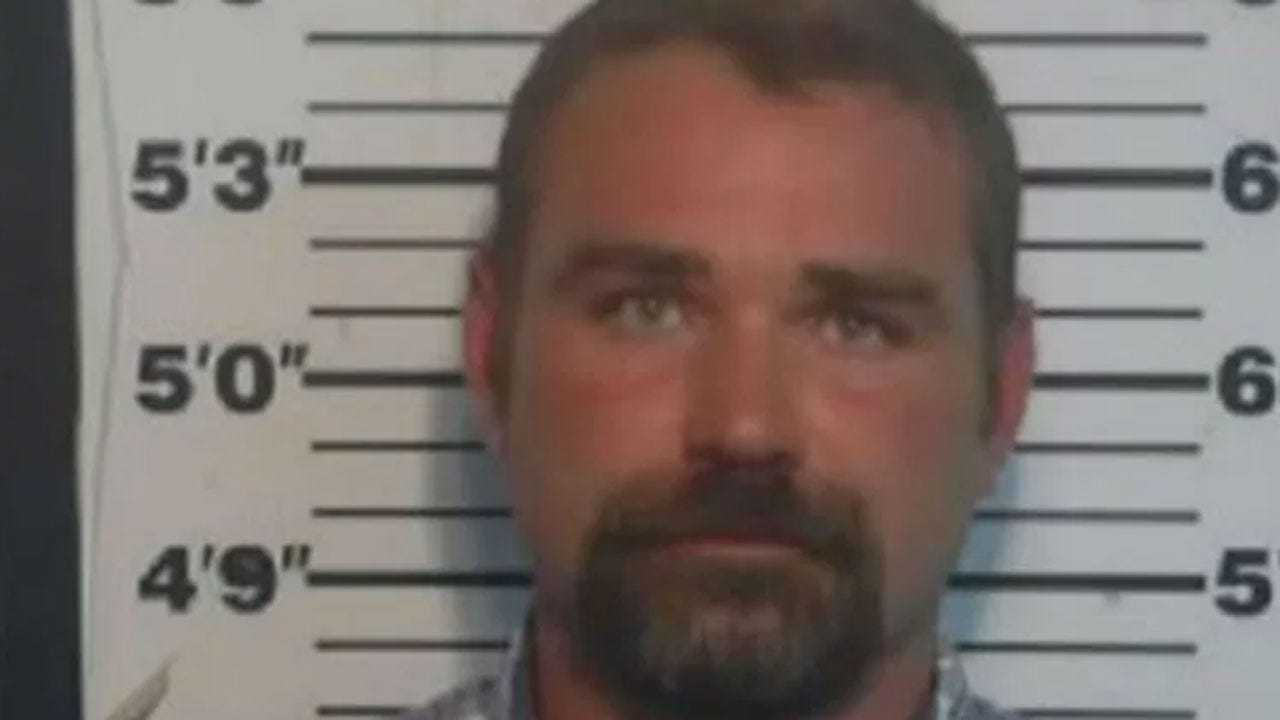 Girl Missing More Than 2 Weeks Found, Father Charged With Rape