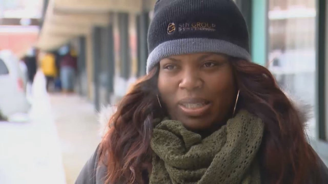 Meet The Chicago Woman Who Rented Hotel Rooms For The Homeless During Deep Freeze