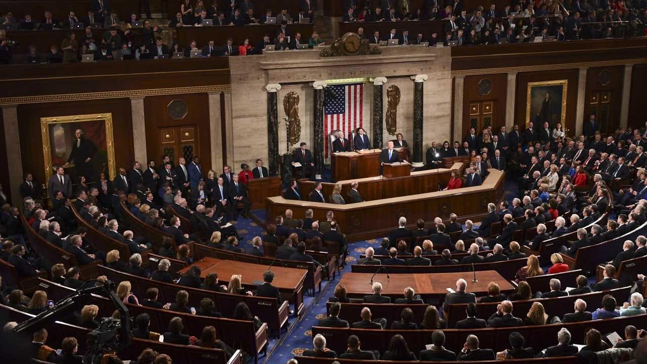 Some Lofty Goals From 2018 State Of Union Speech Still Unmet