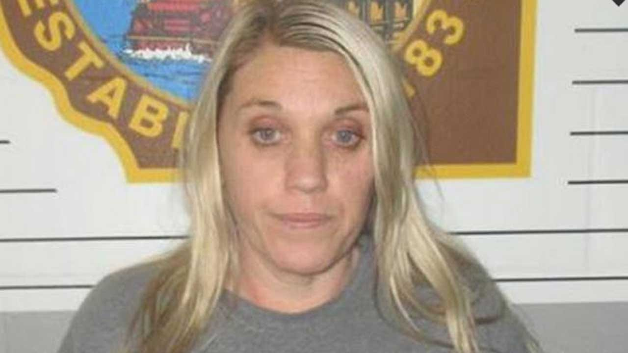 Jail Nurse Accused Of Poisoning Husband Reportedly Wanted To Marry Inmate