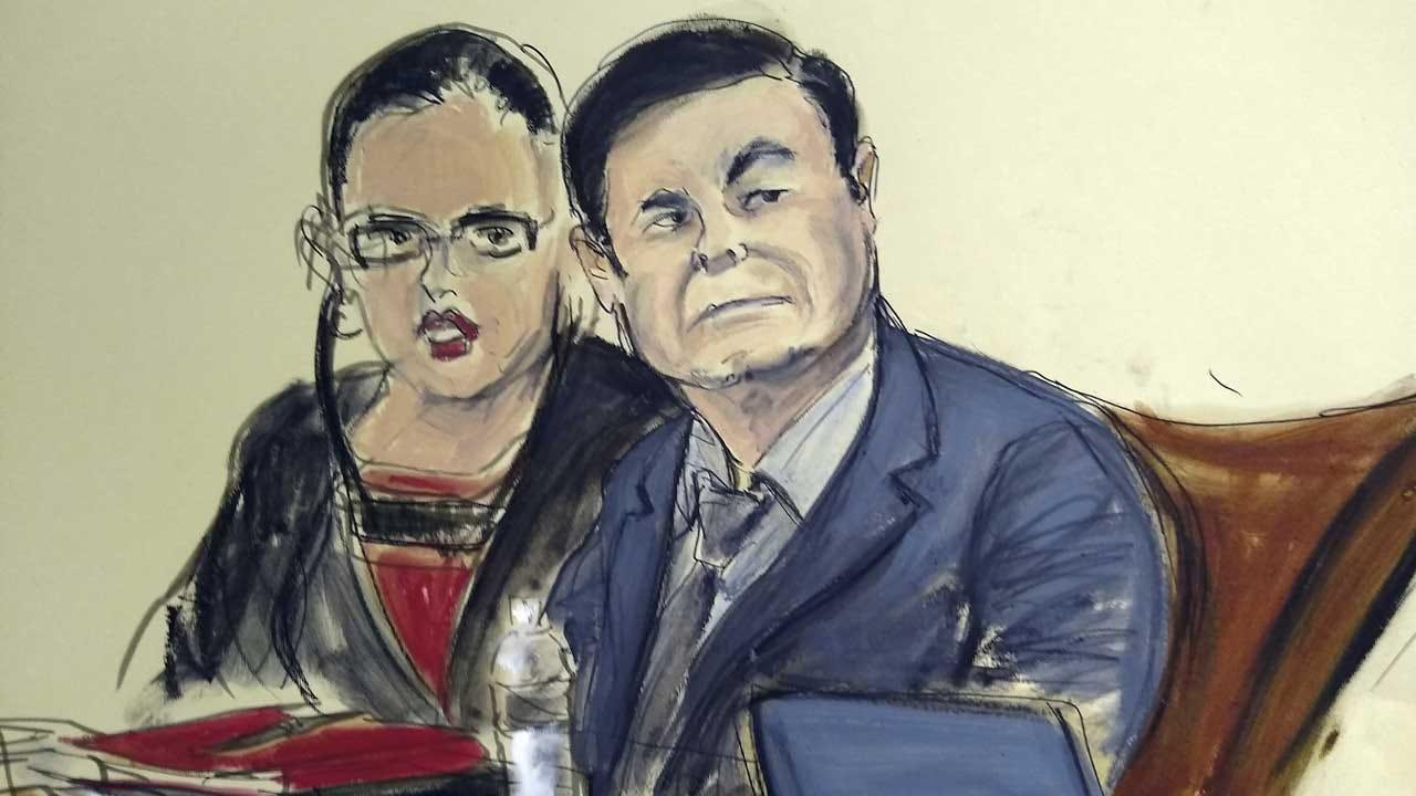El Chapo Verdict: Notorious Drug Lord Convicted In US Trial