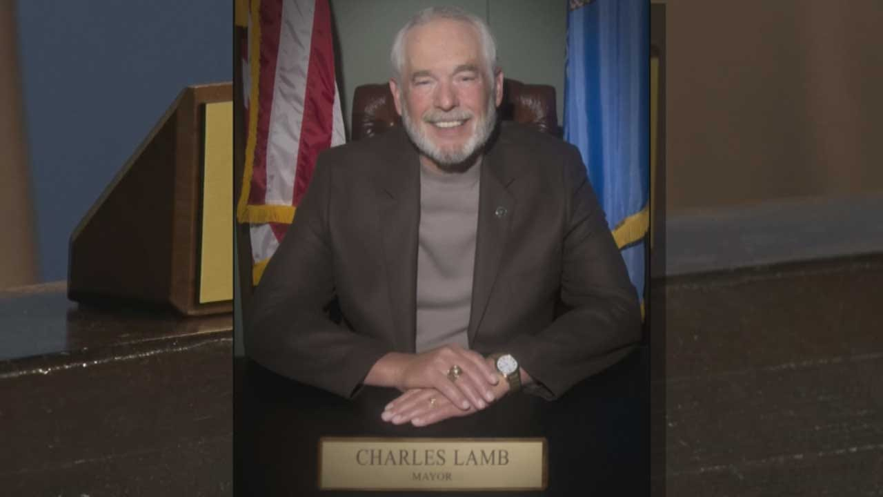 Due To Unique Charter, Late Edmond Mayor Moves On To General Election