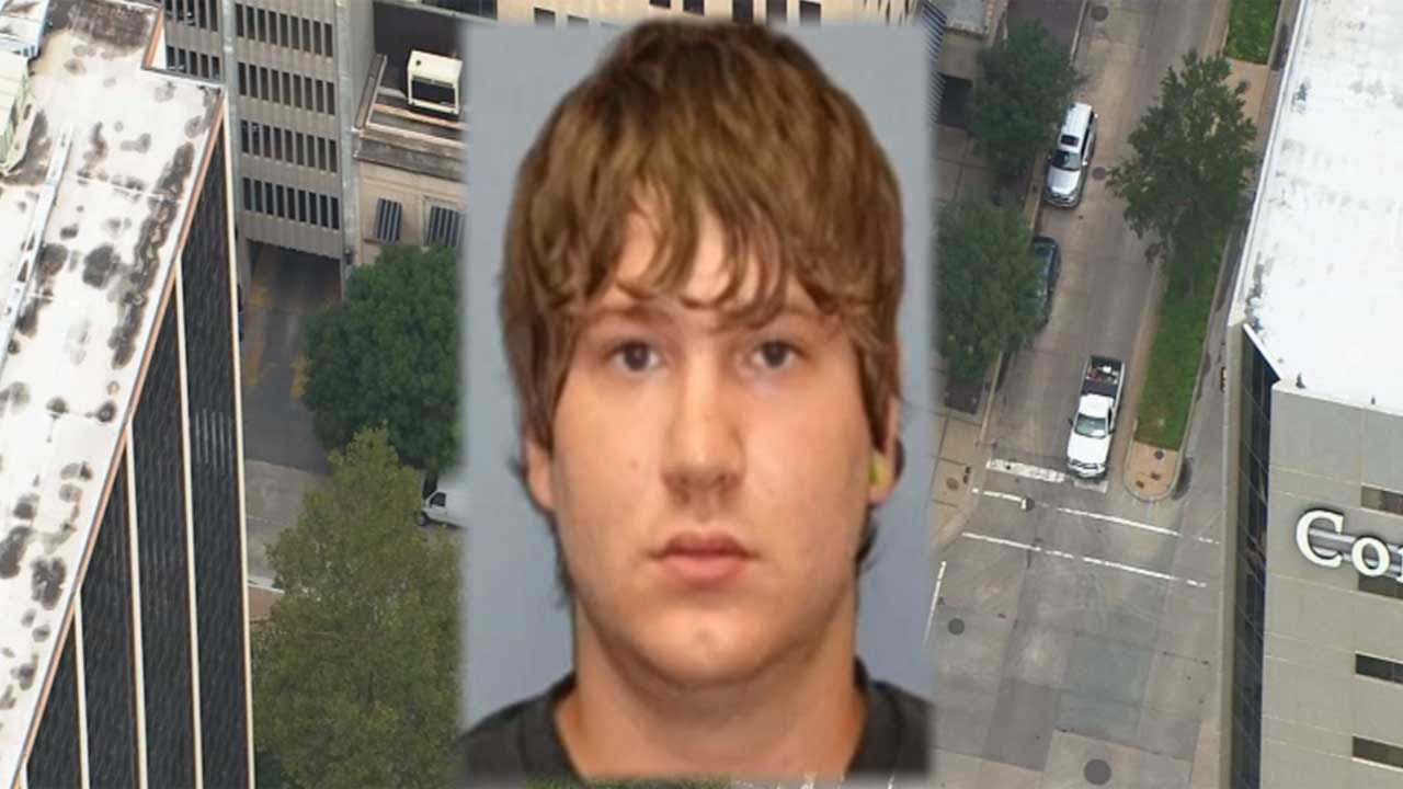 First Witness Takes Stand In OKC Bomb Plot Trial