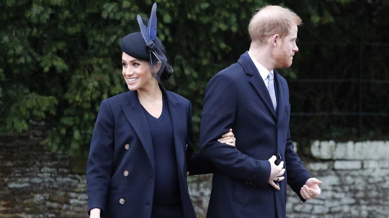 George Clooney: Meghan Markle Is Being Pursued, Vilified, Chased In The 'Same Way That Diana Was'