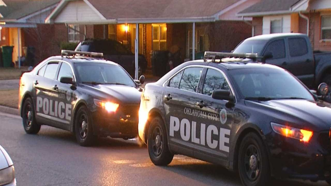 OCPD: Victim's Death 'Very Clearly A Homicide'
