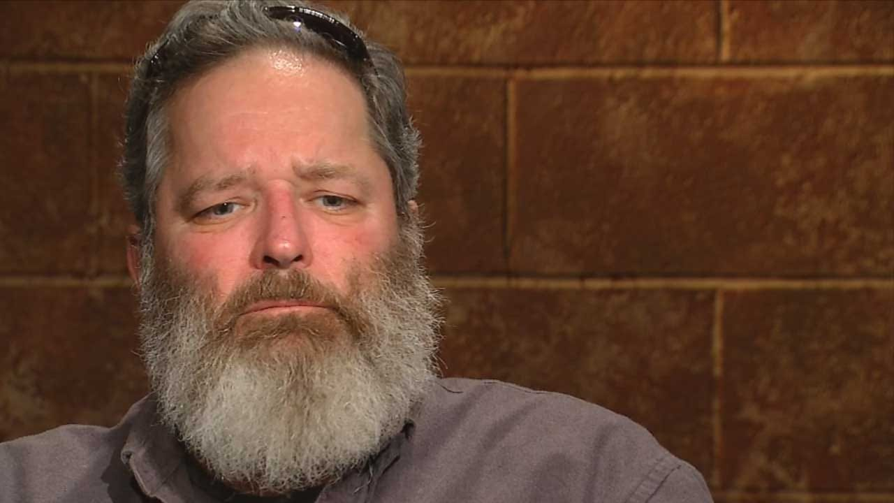Oklahoma Veteran Victim Of Identity Theft
