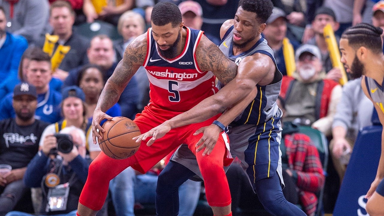 Report: Thunder To Sign Free Agent Markieff Morris