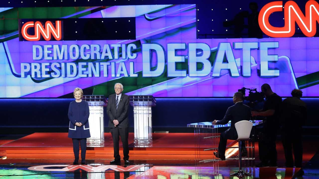 Democratic Primary Debates To Begin In June With Up To 20 Candidates, DNC Says