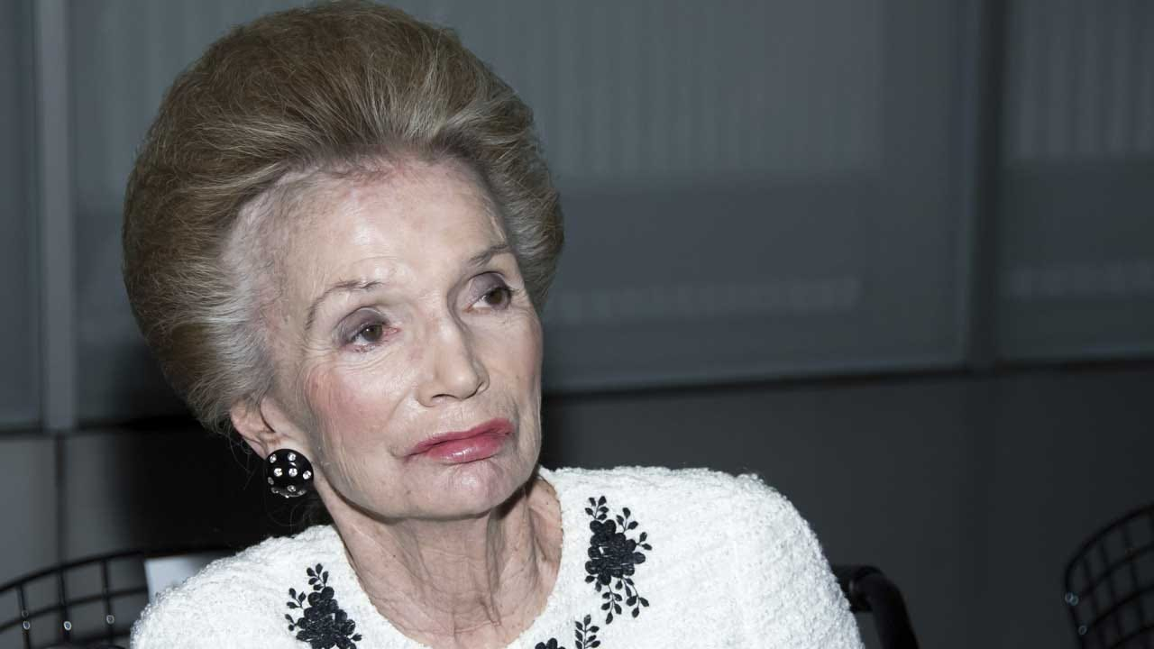 Lee Radziwill, Jackie Kennedy's Younger Sister, Has Died At 85