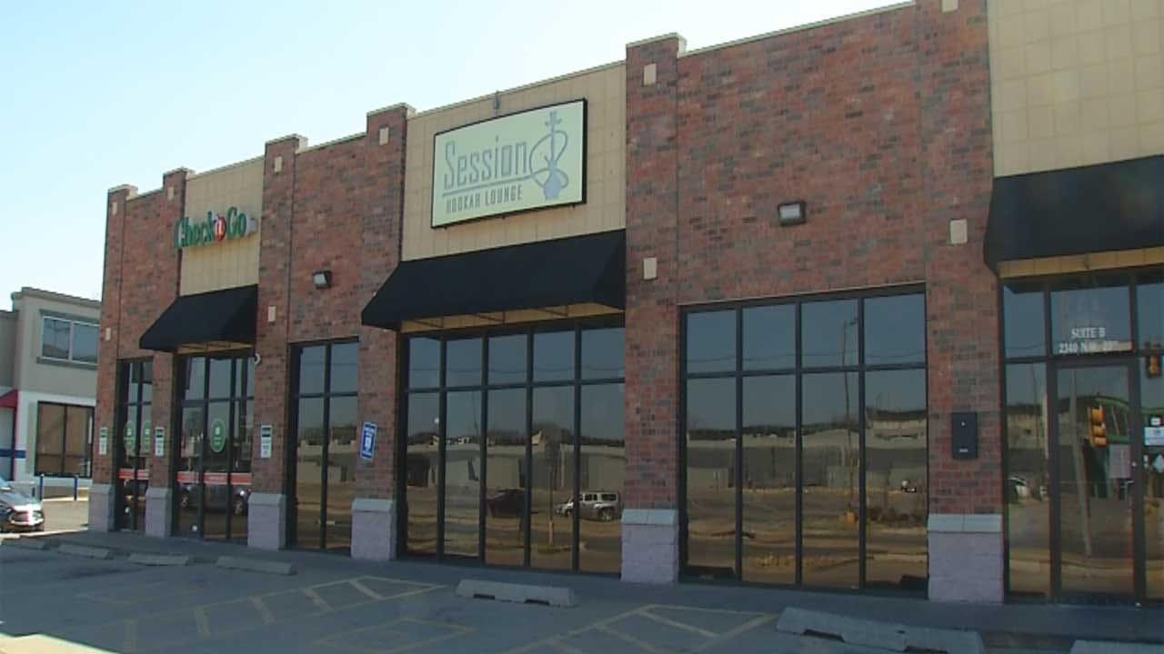 Witness Recounts Deadly Shooting Outside NW OKC Hookah Lounge
