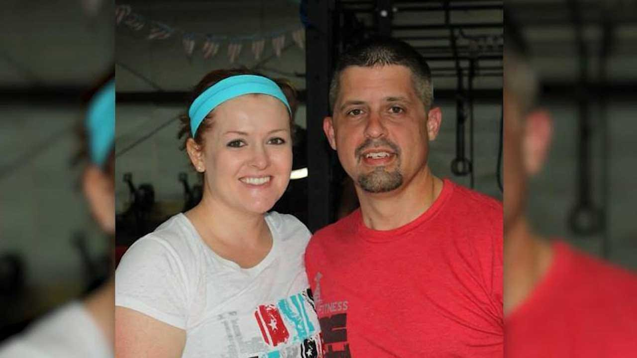 Aurora Shooting Victim Texted Wife 'I Love You, I've Been Shot At Work'
