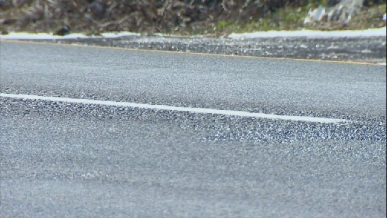5 Children Ejected, Killed In Single-Car Crash