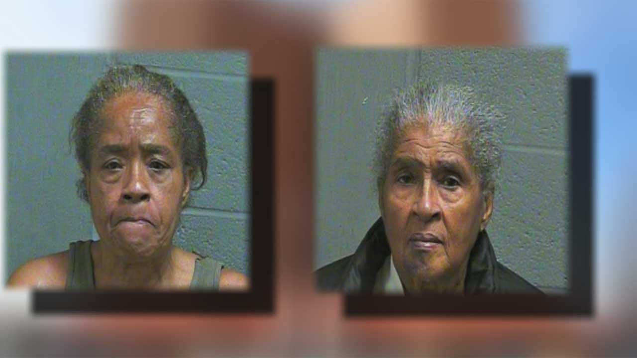 Del City Girl Dies From Asthma, Caretakers Arrested