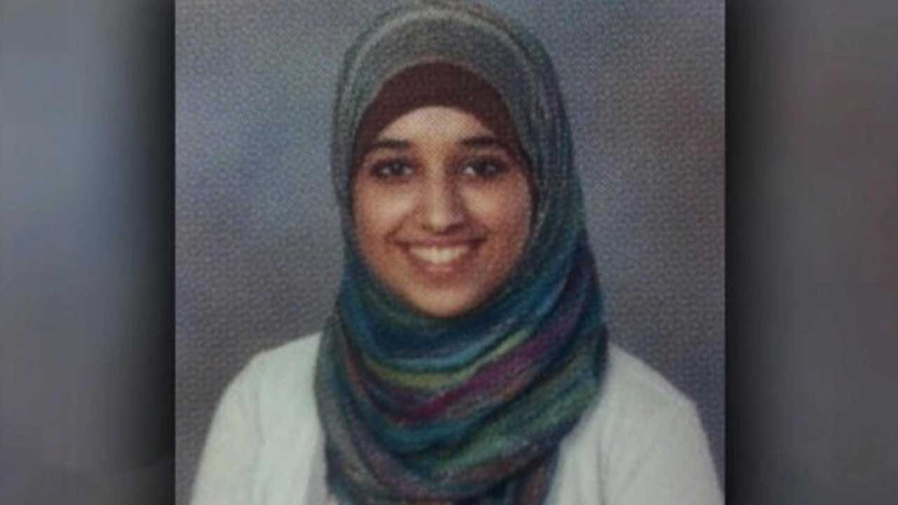 Judge: US-Born Woman Who Joined Islamic State Not Citizen