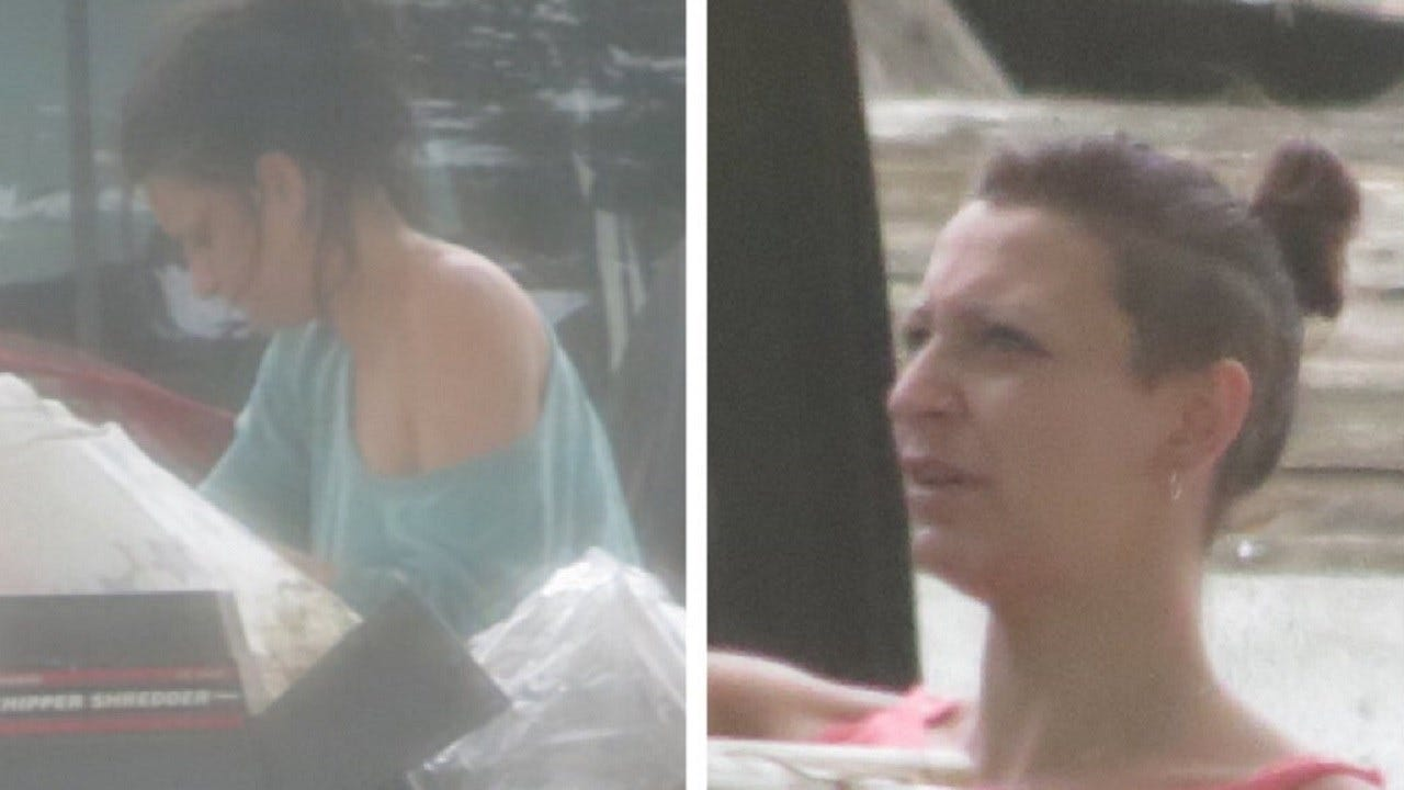 OCSO Seeks Help: Can You Identify These Women?