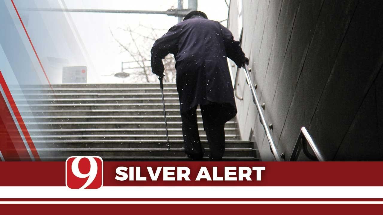Silver Alert Canceled For Missing OKC Man