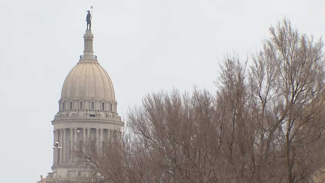 Capitol Week In Review: Guns, Raises And Abortion; Another Busy Week For Lawmakers
