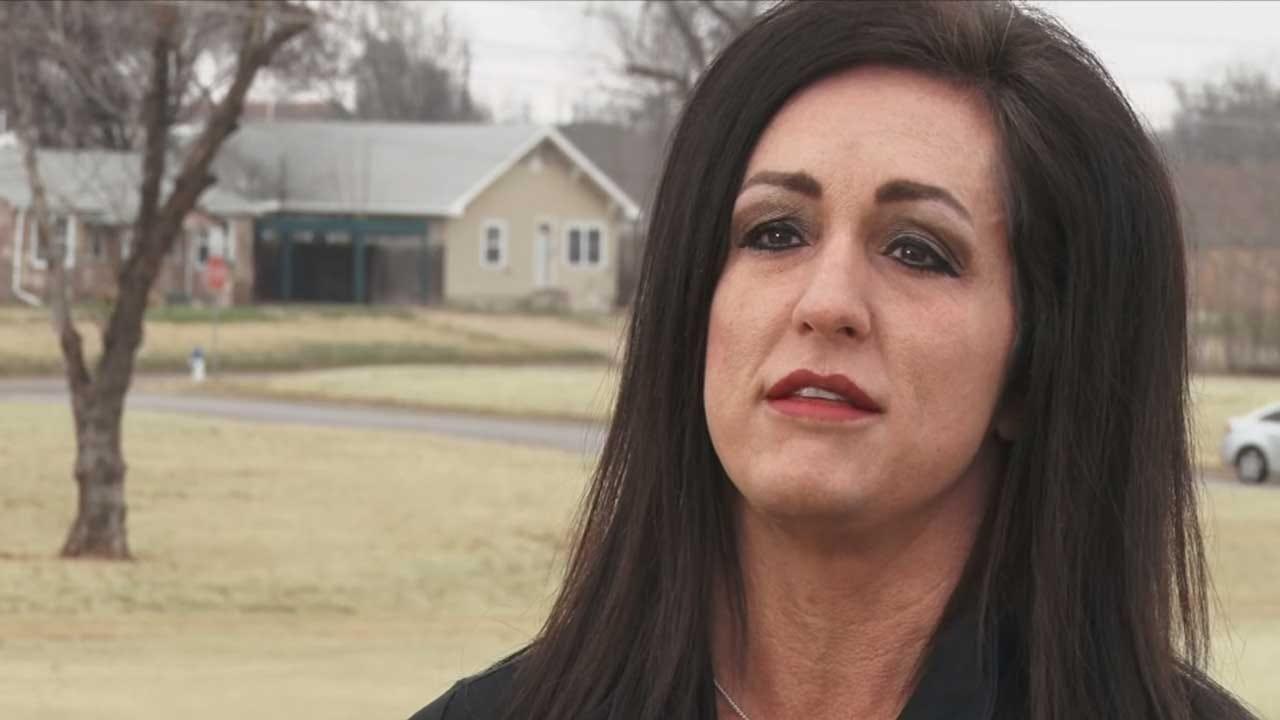 Mother Upset Over Handling Of Fight During Basketball Game In Elk City